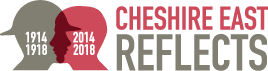 Home page for Cheshire East Reflects programme